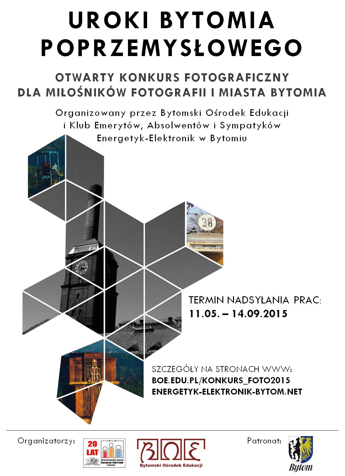 Nowy Konkurs Fotograficzny rusza 11 maja!
